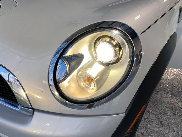 2012 Mini Coupe S Longwood, FL 37