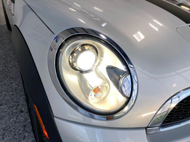 2012 Mini Coupe S Longwood, FL 38