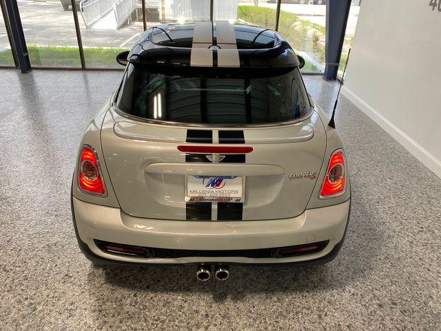 2012 Mini Coupe S Longwood, FL 4