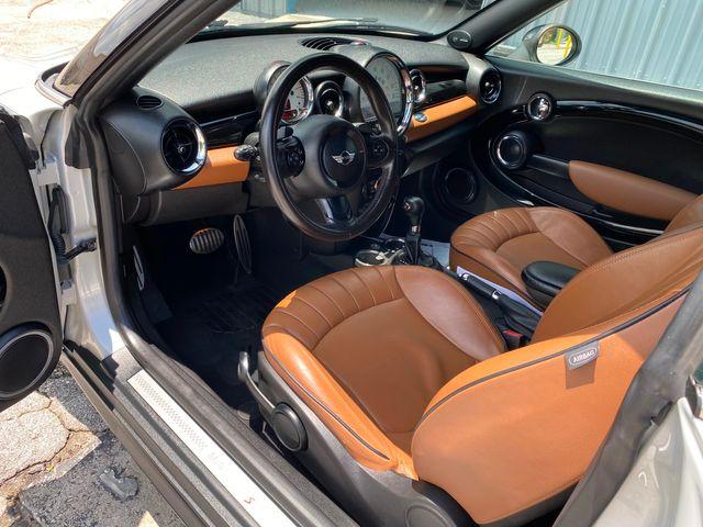 2012 Mini Coupe S Longwood, FL 53