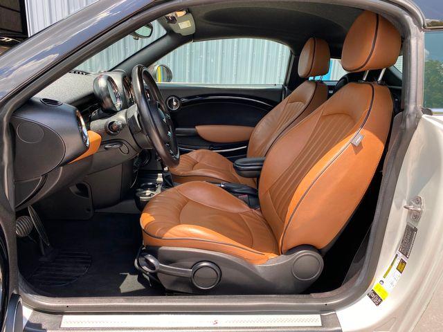 2012 Mini Coupe S Longwood, FL 54