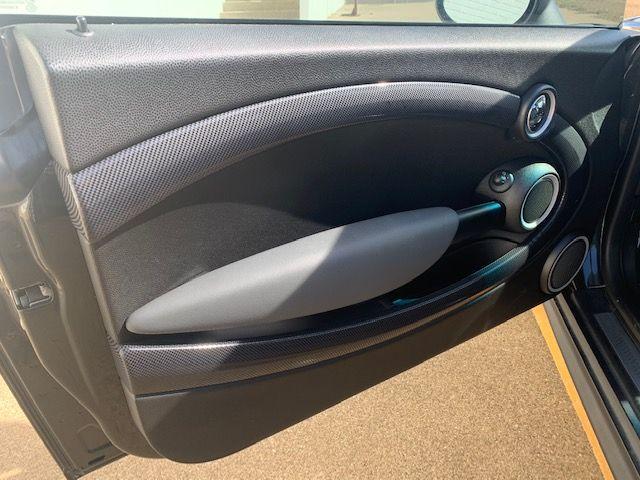2012 Mini Hardtop S 6-Speed in Addison, TX 75001
