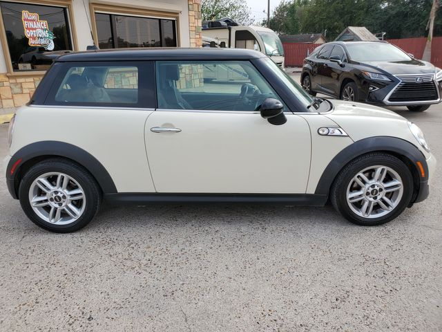 2012 Mini Hardtop S in Brownsville, TX 78521
