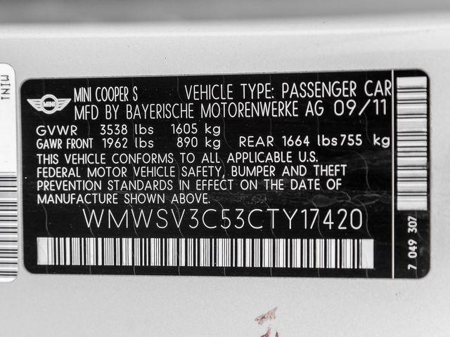 2012 Mini Hardtop S JCW Package Burbank, CA 27