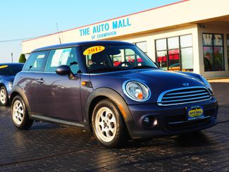 2012 Mini Cooper  | Champaign, Illinois | The Auto Mall of Champaign in Champaign Illinois