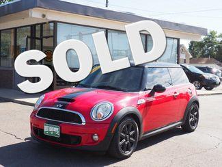 2012 Mini Hardtop S Englewood, CO