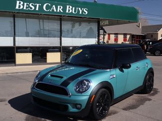 2012 Mini Hardtop S in Englewood, CO 80113