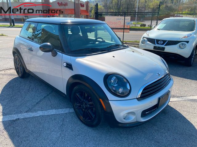 2012 Mini Hardtop in Knoxville, Tennessee 37917