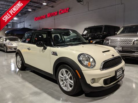 2012 Mini Hardtop S in Lake Forest, IL