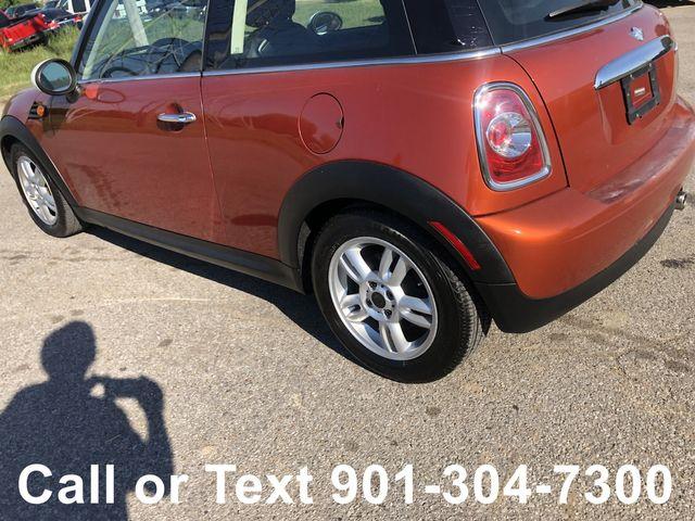2012 Mini Hardtop in Memphis, TN 38115