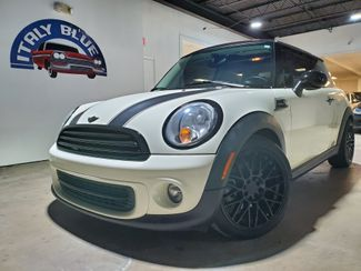 2012 Mini Hardtop in Miami, FL 33166
