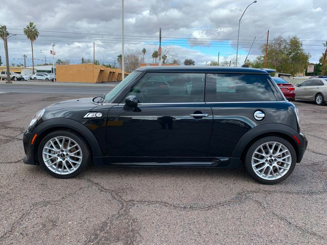 2012 Mini Hardtop S 6SP MANUAL 3 MONTH/3,000 MILE NATIONAL POWERTRAIN WARRANTY Mesa, Arizona 1