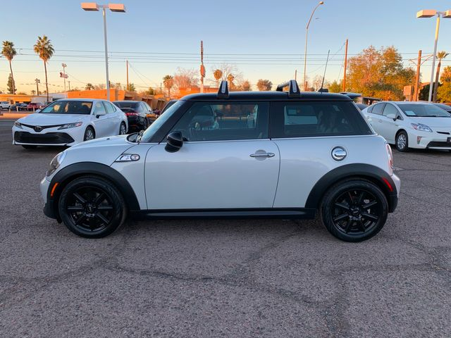 2012 Mini Hardtop S 3 MONTH/3,000 MILE NATIONAL POWERTRAIN WARRANTY Mesa, Arizona 1