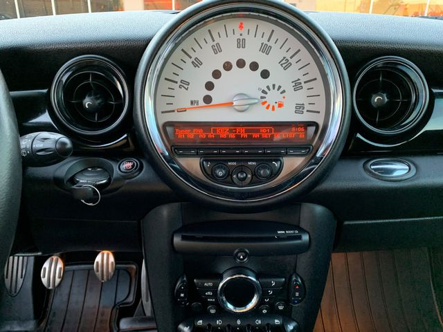 2012 Mini Hardtop S 3 MONTH/3,000 MILE NATIONAL POWERTRAIN WARRANTY Mesa, Arizona 16