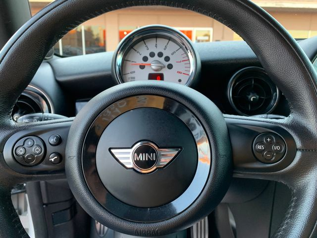 2012 Mini Hardtop S 3 MONTH/3,000 MILE NATIONAL POWERTRAIN WARRANTY Mesa, Arizona 15