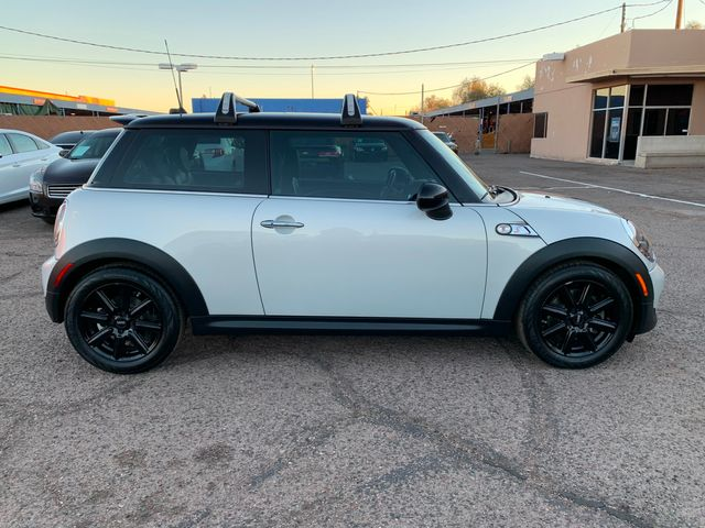 2012 Mini Hardtop S 3 MONTH/3,000 MILE NATIONAL POWERTRAIN WARRANTY Mesa, Arizona 5