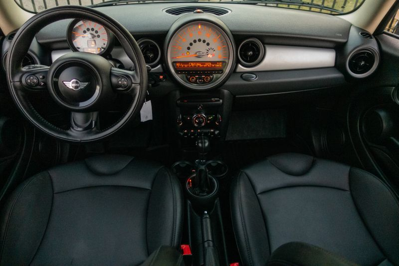 2012 Mini Hardtop    Texas  EURO 2 MOTORS  in , Texas