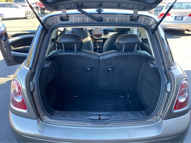 2012 Mini Hardtop Base in Tacoma, WA 98409