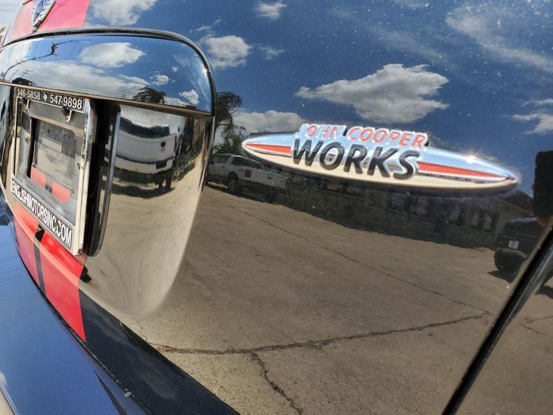 2012 Mini Roadster John Cooper Works  Brownsville TX  English Motors  in Brownsville, TX