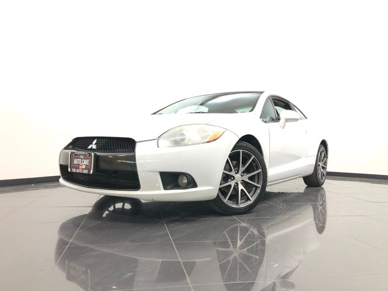 2012 Mitsubishi Eclipse *Affordable Financing* | The Auto Cave in Addison