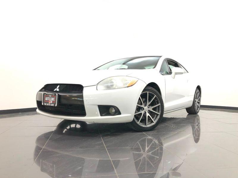 2012 Mitsubishi Eclipse *Affordable Financing* | The Auto Cave in Dallas