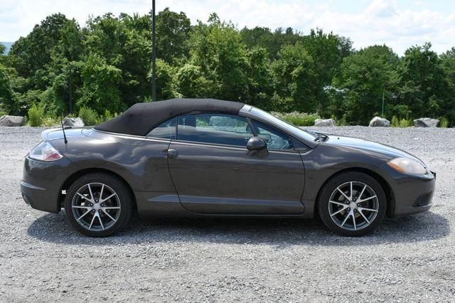 2012 Mitsubishi Eclipse Spyder GS Sport Naugatuck, Connecticut 11