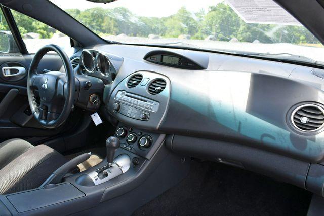 2012 Mitsubishi Eclipse Spyder GS Sport Naugatuck, Connecticut 15
