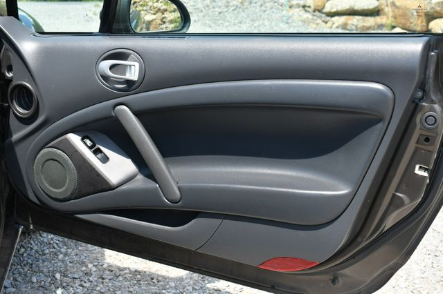 2012 Mitsubishi Eclipse Spyder GS Sport Naugatuck, Connecticut 16