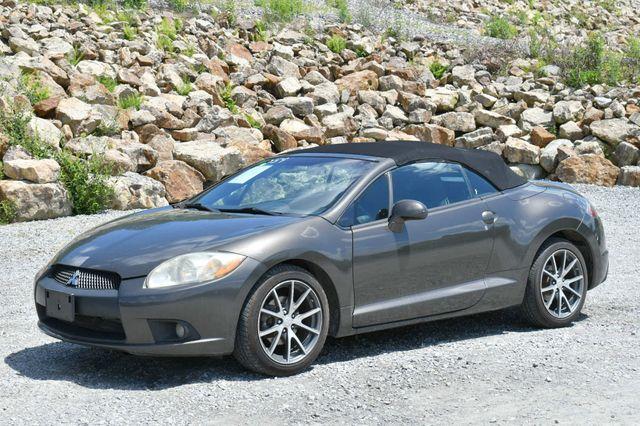 2012 Mitsubishi Eclipse Spyder GS Sport Naugatuck, Connecticut 6