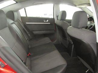 2012 Mitsubishi Galant FE Gardena, California 12
