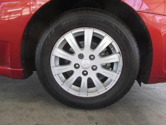 2012 Mitsubishi Galant FE Gardena, California 14