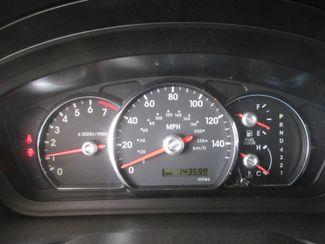 2012 Mitsubishi Galant FE Gardena, California 5