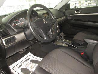 2012 Mitsubishi Galant FE Gardena, California 4