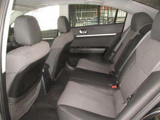 2012 Mitsubishi Galant FE Gardena, California 10