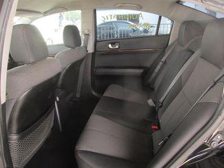 2012 Mitsubishi Galant ES Gardena, California 10