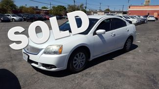 2012 Mitsubishi Galant FE CAR PROS AUTO CENTER (702) 405-9905 Las Vegas, Nevada