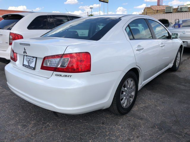 2012 Mitsubishi Galant FE CAR PROS AUTO CENTER (702) 405-9905 Las Vegas, Nevada 1
