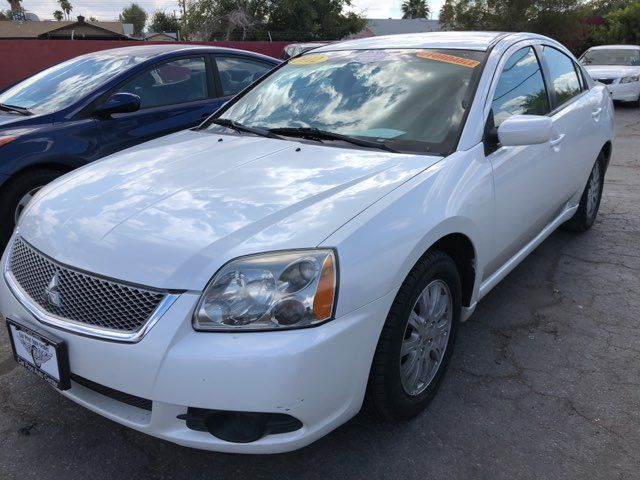 2012 Mitsubishi Galant FE CAR PROS AUTO CENTER (702) 405-9905 Las Vegas, Nevada 3