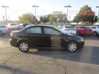 2012 Mitsubishi Lancer ES  Abilene TX  Abilene Used Car Sales  in Abilene, TX