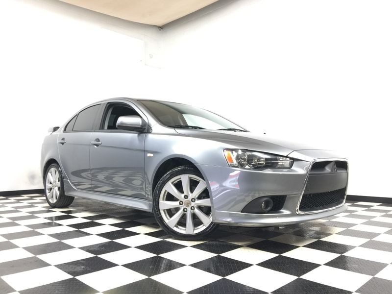 2012 Mitsubishi Lancer *Get APPROVED In MINUTES!* | The Auto Cave in Addison