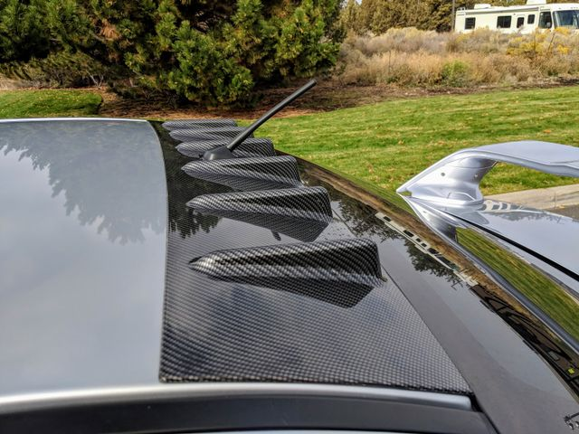 2012 Mitsubishi Lancer AWD Only 25k Miles SE Bend, Oregon 8