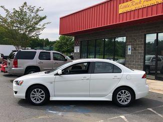 2012 Mitsubishi Lancer ES  city NC  Little Rock Auto Sales Inc  in Charlotte, NC