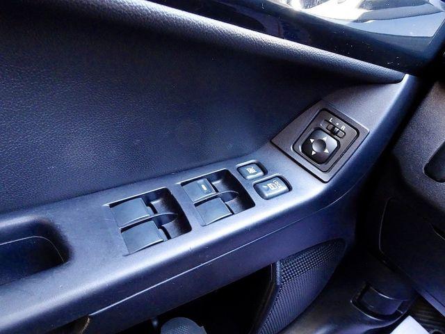 2012 Mitsubishi Lancer Evolution GSR Madison, NC 24