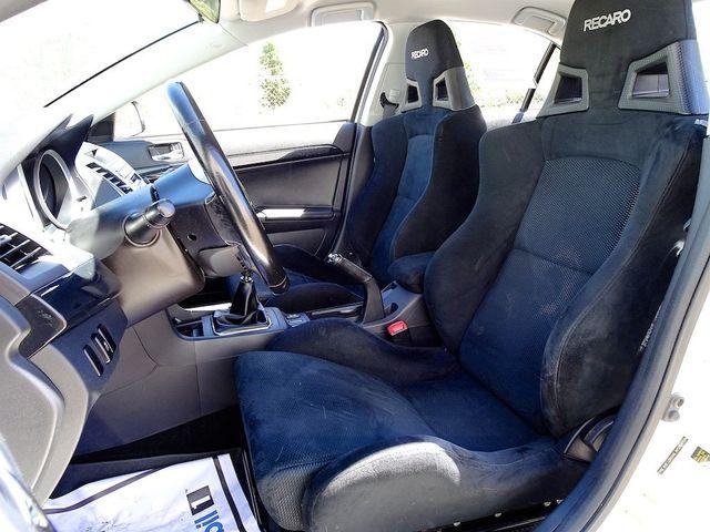 2012 Mitsubishi Lancer Evolution GSR Madison, NC 27