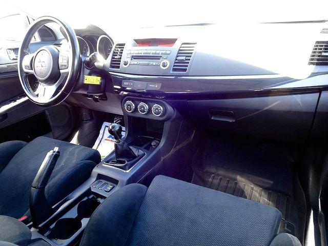2012 Mitsubishi Lancer Evolution GSR Madison, NC 36