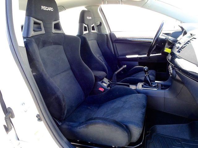 2012 Mitsubishi Lancer Evolution GSR Madison, NC 39