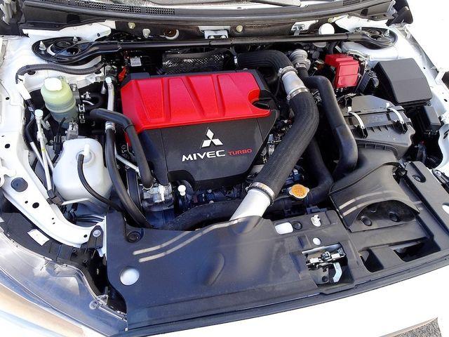 2012 Mitsubishi Lancer Evolution GSR Madison, NC 42