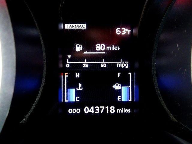 2012 Mitsubishi Lancer Evolution GSR Madison, NC 12