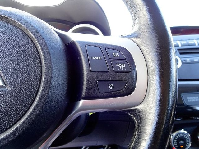 2012 Mitsubishi Lancer Evolution GSR Madison, NC 13