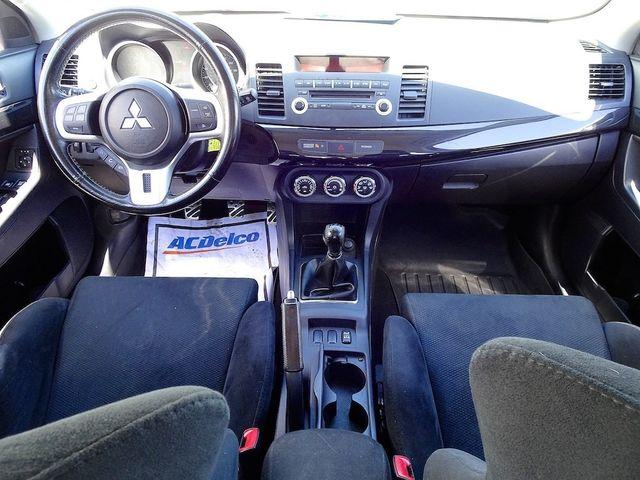 2012 Mitsubishi Lancer Evolution GSR Madison, NC 30